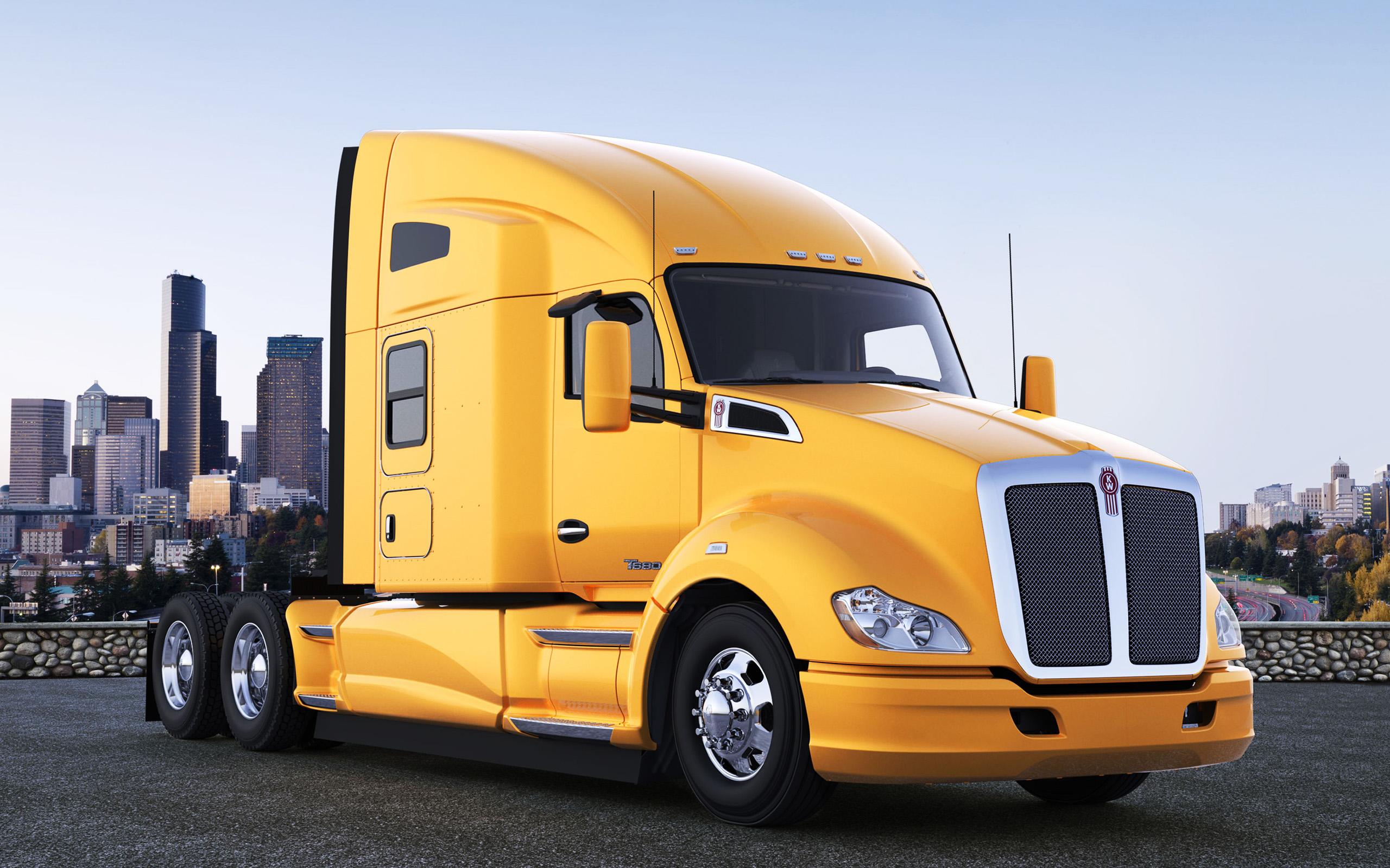 американские грузовики все модели фото свое название