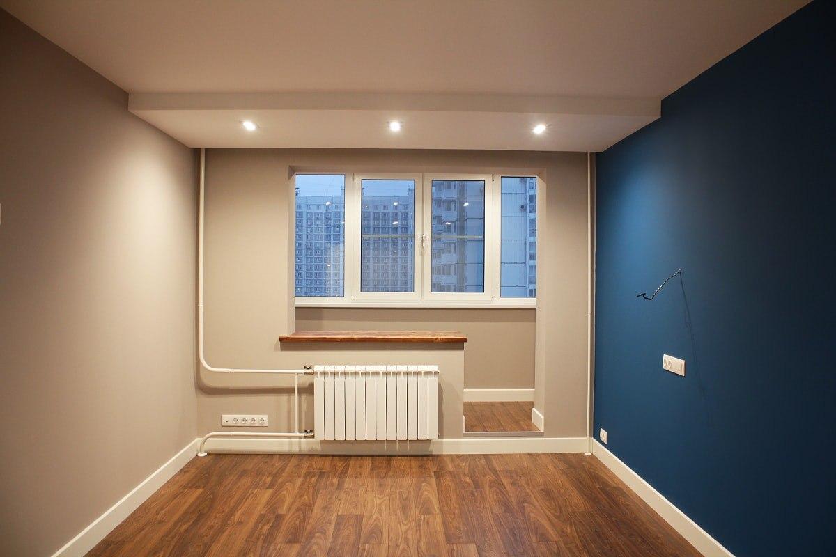 может дизайн жилых помещений фото без мебели авто